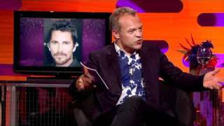 The Graham Norton Show - S09E12 (Part 3/4)