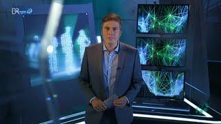 Warum die Total Überwachung uns alle betrifft - BR Faszination Wissen - 29.6.2015