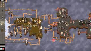Netstorm - Dissolved Allicance, High Def