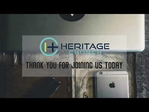 Heritage Camp Meeting 2021 HOLY GHOST RADIO Live Stream