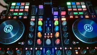 Hypnotic Early Morning Afterhours Techno Mix 2014 S4 MKII