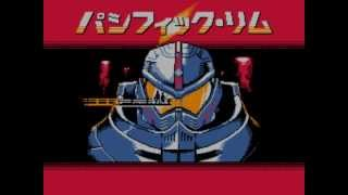 Repeat youtube video Pacific Rim Main Theme 8bit Arrange