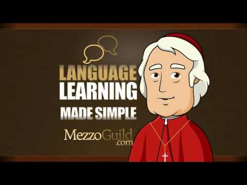 Why I don't recommend the Michel Thomas Method for language learning