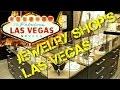 Las Vegas Jewelry Shop's / Ювелирные магазины Лас Вегаса / American dream