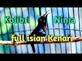 Konin Kolibri Ninja Full Isian Kenari Durasi Panjang  Mp3 - Mp4 Download