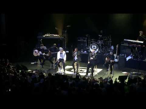Wish We'd All Been Ready- DC Talk Reunion- JFC 2nd concert