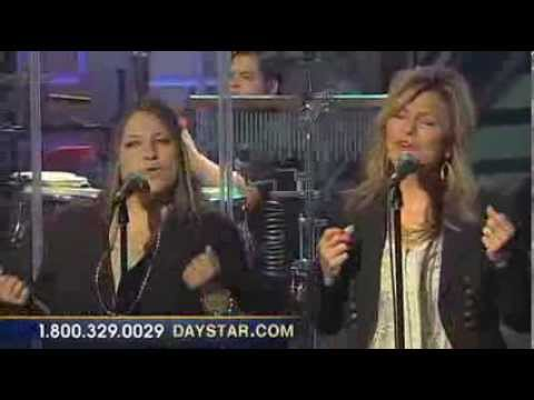 The Stand - Joni and the Daystar Singers and Band (09.03.2013)