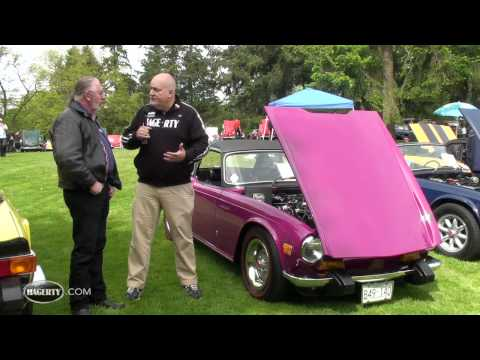 Triumph TR6 | Buyer's Guide