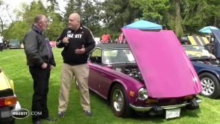 Triumph TR6 | Buyer's Guide