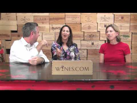Amici Cellars & Spottswoode Vineyard Interview (8/8) - with Jack Armstrong for Wines.com TV