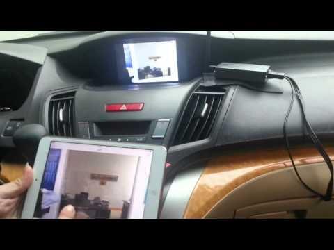 Jj Performance Interface Mirror Link Wireless Ios Andro Doovi