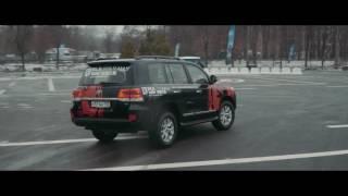 Изучаем Toyota Land Cruiser 200. Как работает система KDSS