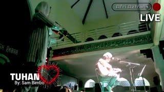 Sam Bimbo -TUHAN (Live) Yogyakarta