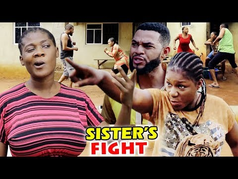 Sister's Fight Full Movie Season 3&4 - Mercy Johnson 2020 Latest Nigerian Nollywood Movie Full HD