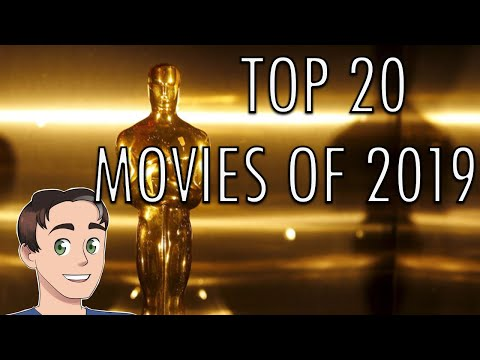 My Top 20 Movies of 2019 - Class Act Media