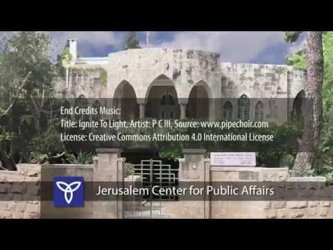 """¿Será Cierto Que La ONU """"creó"""" A Israel? A 70 Años Desde  La Resolución 181 De La ONU"""