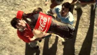 Rugby Wold Cup S CocaCola Advert 2011