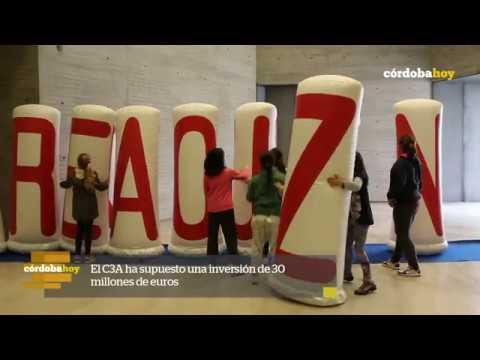 Córdoba cuenta por fin con su Centro de Arte Contemporáneo