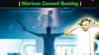 Showtek Vs. Linkin Park - Numb Booyah (Marinos Caswell Bootleg )