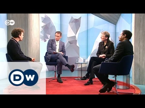 Refugees in Germany - Angst on both Sides | Quadriga