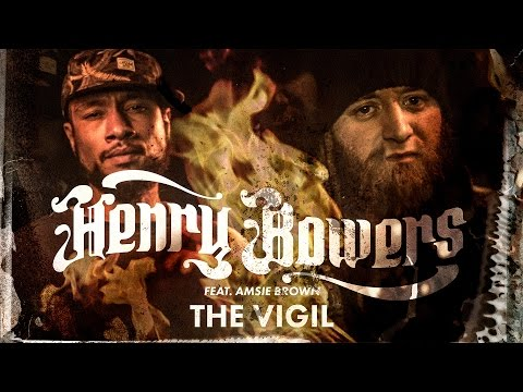 Henry Bowers feat. Amsie Brown - The Vigil (Official Video)