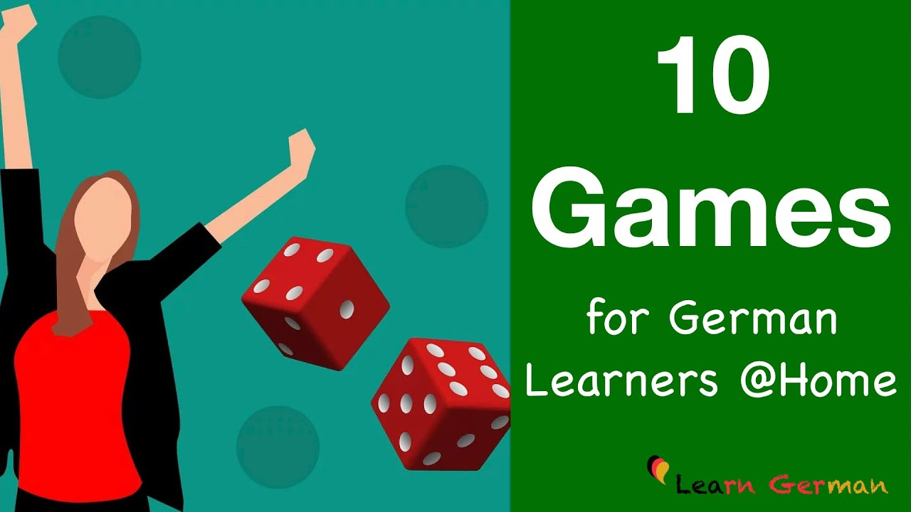 Spiele Für 10