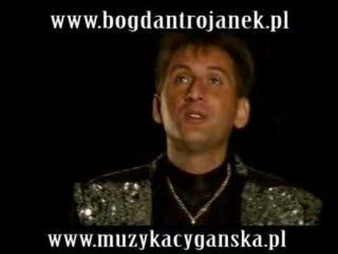 Bogdan Trojanek - Pozwól mi Panie