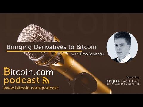 Bringing Derivatives to Bitcoin