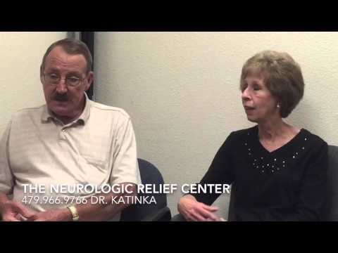 Groundbreaking CRPS treatment