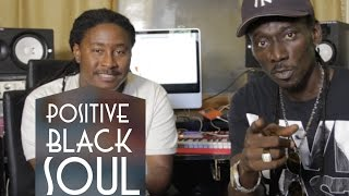 POSITIVE BLACK SOUL - PBS