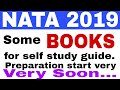 NATA 2019 ENTRANCE EXAM PREPARATION BEST BOOK PURCHASE. best self study guide with study materials.