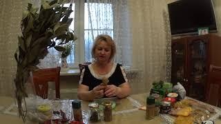 Полезные Советы. Специи Часть № 2.