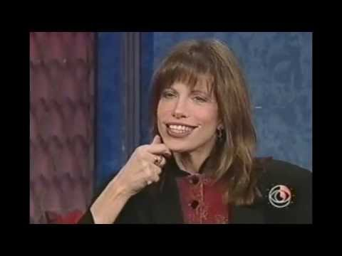 Carly Simon - Mick Jagger sang backup on You're So Vain.