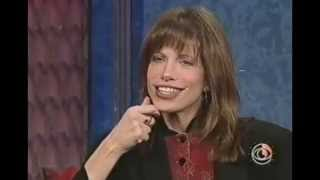 Carly Simon - Mick Jagger sang backup on You