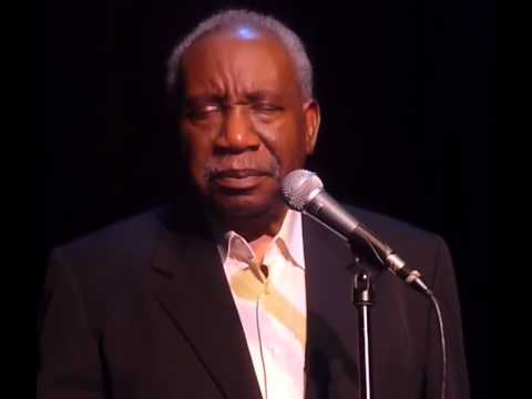 Jerry Butler--Your Precious Love (Newberry Opera House 9/16/12)