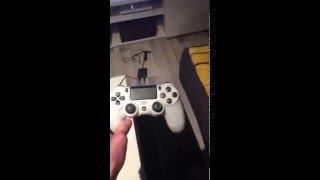 Hama Speedshot PS4  -  Wie funktioniert er ?