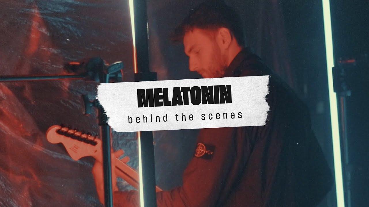 Melatonin - Behind the Scenes