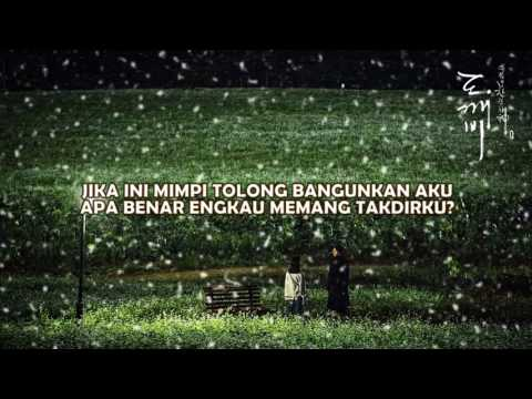 234. Punch & EXO Chanyeol - Stay With Me (OST Goblin)(Versi Bahasa Indonesia - Bmen)