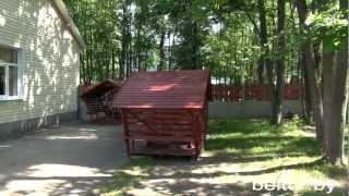 Туристический комплекс Орша - беседки, Отдых в Беларуси
