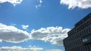 лучшие военные самолеты в мире, сегодня летают над центром Столицы