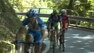 Giro di Padania 2012 - Passo della Bocchetta