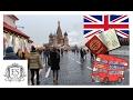 BUSINESS TRIP→ МОСКВА ♡ | Kate