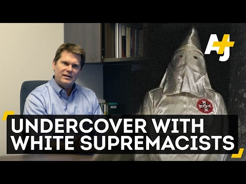 Is White Supremacy Making A Comeback?