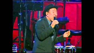 Watch Ruben Blades Patria video