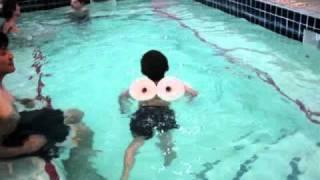 Henry swim-2  5-8-11