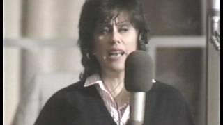 """Dame Kiri Te Kanawa sings """"I"""