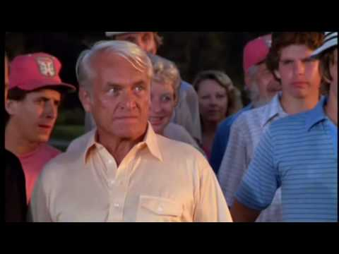 Caddyshack - Well we're waiting.