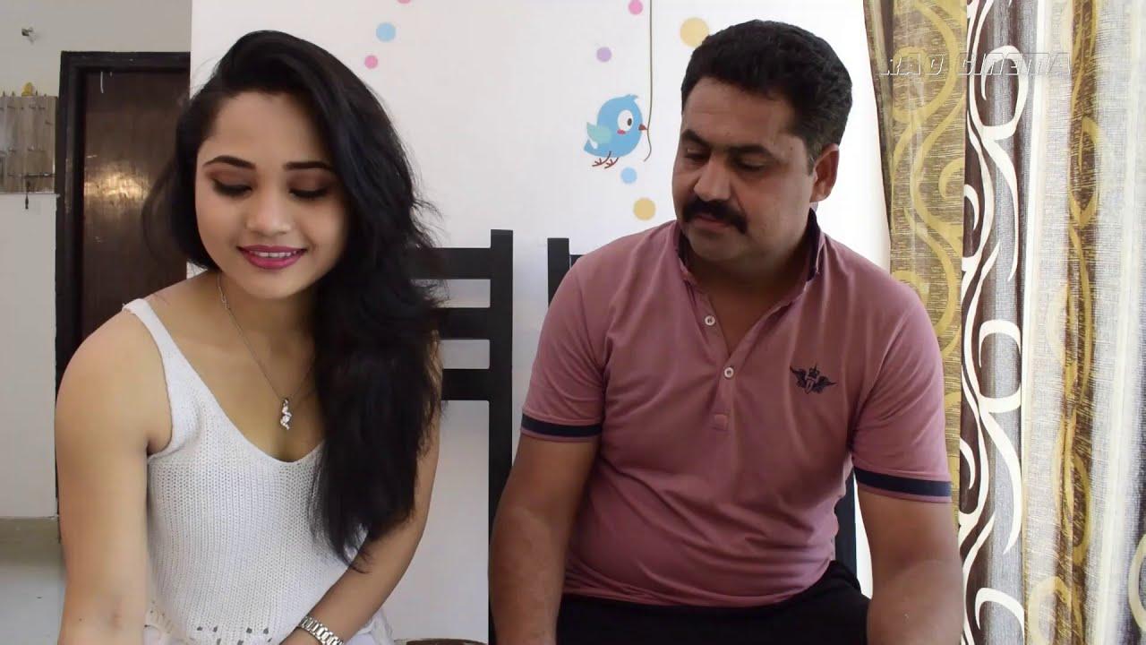 Download 18+ girl adult uncle enjoy home alone desi girl scene short film