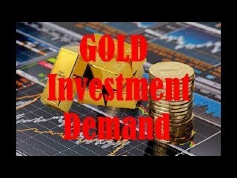 GOLD Investment Demand will Boom as Bearish Realities of Bubble Valued Stock Markets Hit