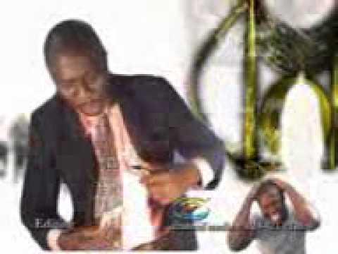 Agnes Opoku Agyeman - mihu ye anka